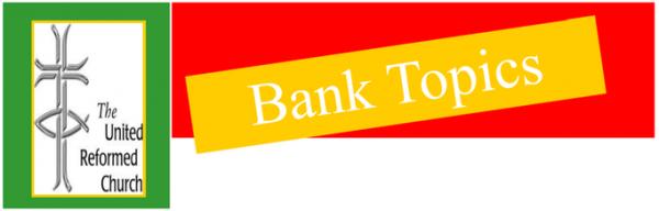 """Bank Topics """"Lite"""" – Dec 2020"""