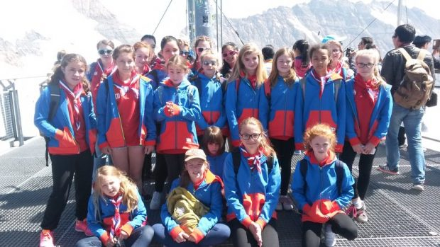 Guides 2015