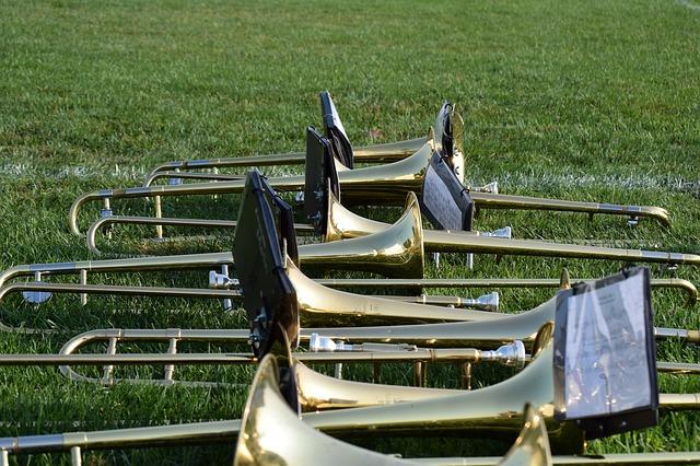 trombone-411035_640