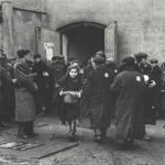 Soup Kitchen in Łódź Ghetto