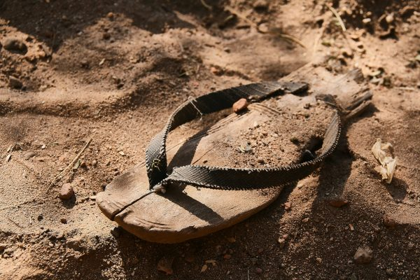 Bank Top Church, Sunday 4th July @ 10:30. One shirt and a pair of sandals will do!