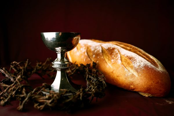 Bank Top Church 8th August 2021 Communion@ 10:30 am. So…Your Choice – Never Hungry, Never Thirsty.